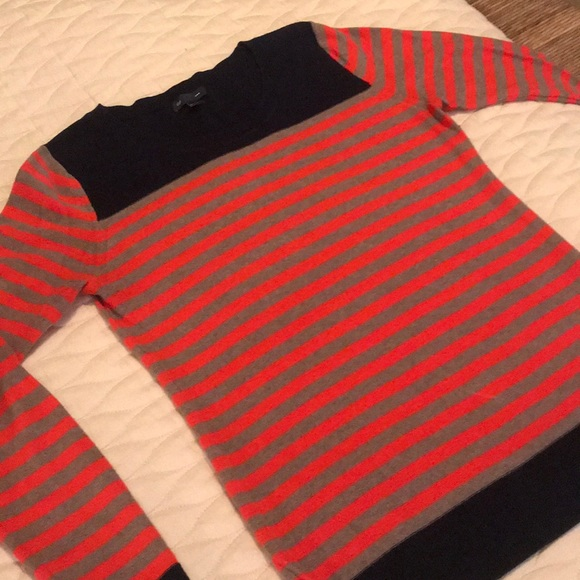 GAP Sweaters - Gap sweater.  Baby/orange/tan